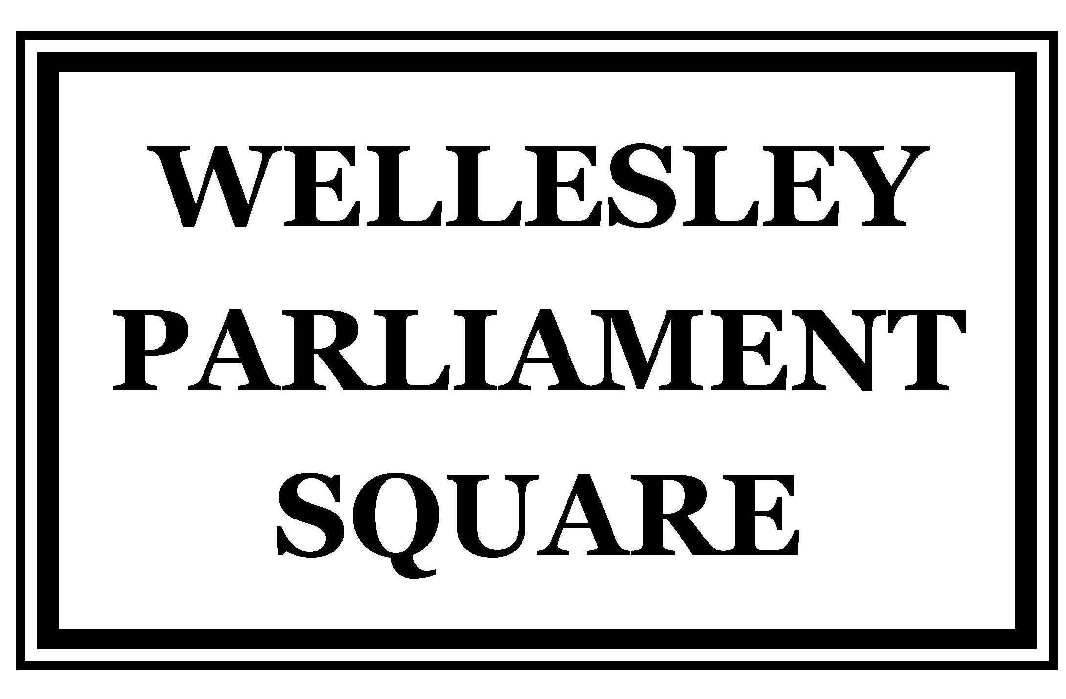 WELLESLEY PARLIAMENT LOGO (CORRECT)
